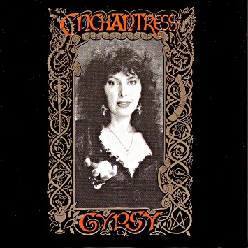 Magickal Winds Enchantress, CD, Gypsy