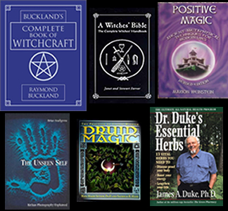 Metaphysical Books